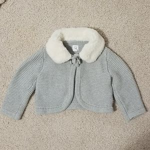 Baby Girl Sweater 18-24M